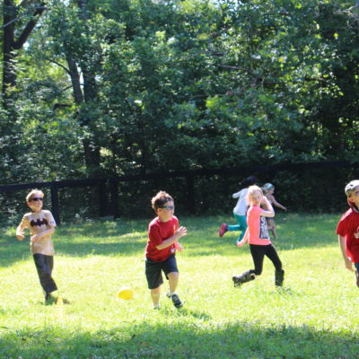Sports and Outdoor games: Field games